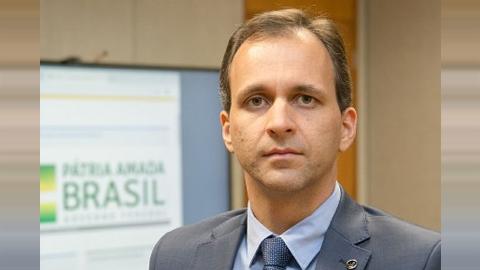 Cristiano Heckert